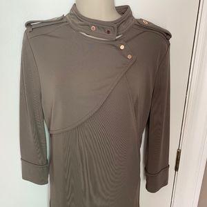 Ann Taylor knit blouse